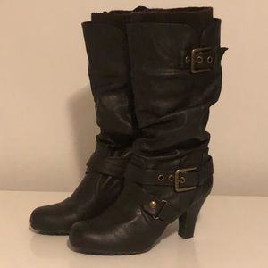 "G by Guess ""Trinnie"" Boots"